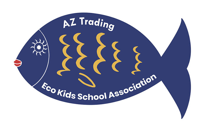 ECO KIDS SCHOOL ASSOCIATION (sin Igfa) Traz