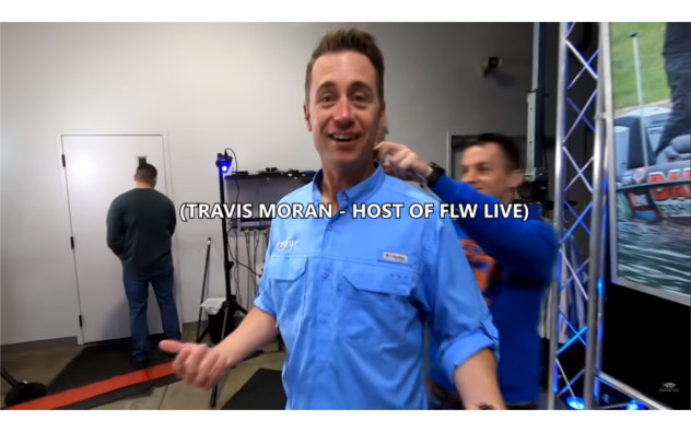 AZ Trading | AFTCO: FLW Live & Kentucky Lake Costa Series